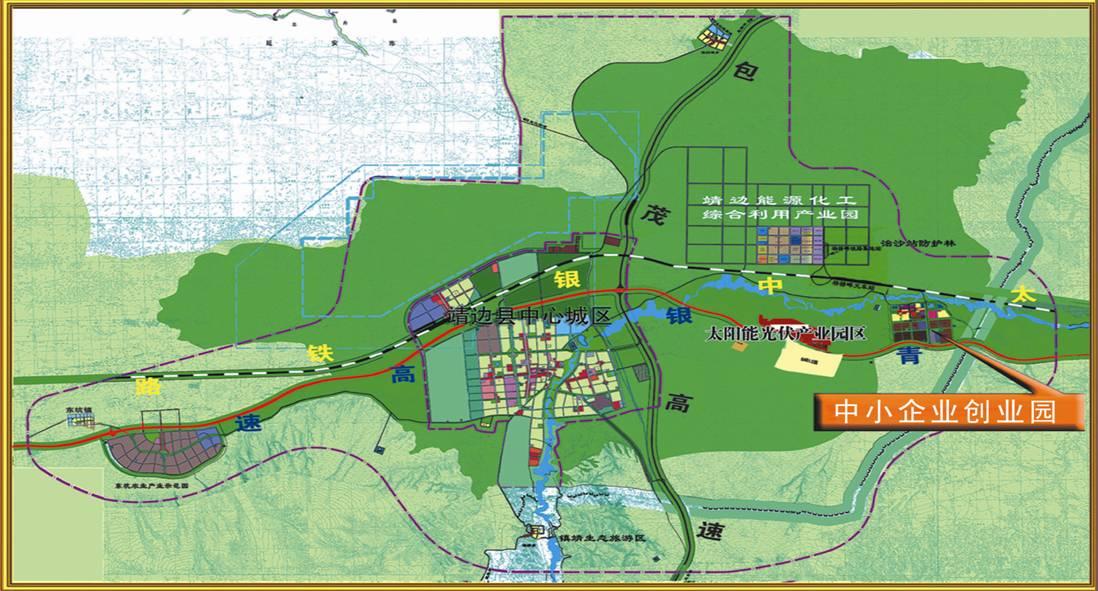 杨户庄村地图
